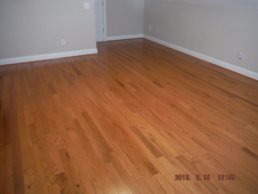 Wooden Flooring Costs Prefinished Hardwood Flooring The
